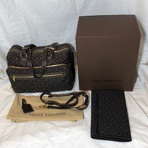Louis Vuitton Diaper Bag